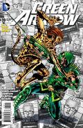 Green Arrow Vol 5 39