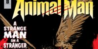 Animal Man Vol 2 3