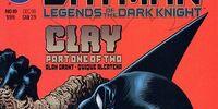 Batman: Clay