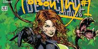 Detective Comics Vol 2 23.1: Poison Ivy