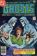 Ghosts 58