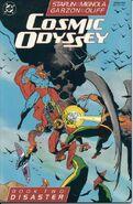 Cosmic Odyssey 2