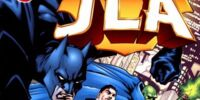 Amazing Adventures of the JLA