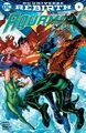 Aquaman Vol 8 6
