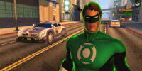 Hal Jordan (DC Universe Online)