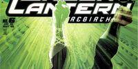 Green Lantern: Rebirth Vol 1 6