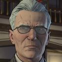 Alfred Pennyworth (Batman: The Telltale Series)