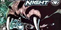Blackest Night Vol 1 4