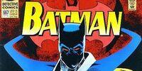 Batman: Knightquest