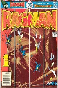 Ragman 1