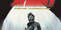 Stormwatch: Team Achilles Vol. 1 (Collected)