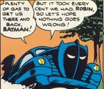 The 40's Batmobile