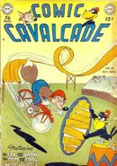 Comic Cavalcade Vol 1 35