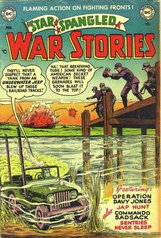 File:Star Spangled War Stories Vol 1 6.jpg