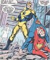 Booster Gold Android 001