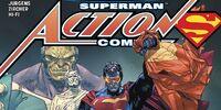 Action Comics Vol 1 979