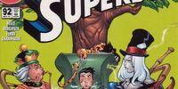 Superboy Vol 4 92