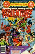 Adventure Comics Vol 1 461