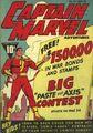 Captain Marvel Adventures Vol 1 15