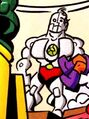 Metallo DC Super Friends 001