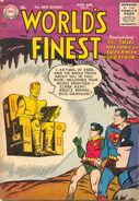 World's Finest Comics 81
