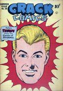 Crack Comics Vol 1 38