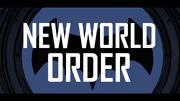 New world order batman telltale