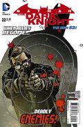 Batman The Dark Knight Vol 2 22