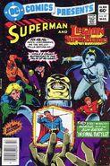 DC Comics Presents 43