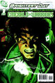 Green Lantern Emerald Warriors Vol 1 1