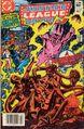 Justice League of America 219