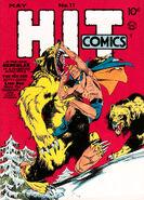 Hit Comics 11