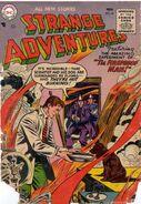 Strange Adventures 62