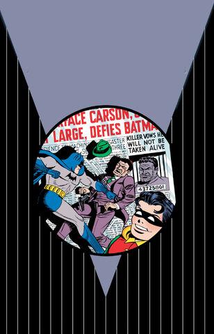 File:Batman - The Dark Knight Archives, Volume 8.jpg