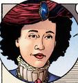 Carol Ferris Evil's Might 001