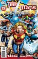 Teen Titans Vol 3 75
