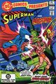 DC Comics Presents 45