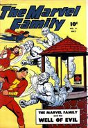 Marvel Family Vol 1 11