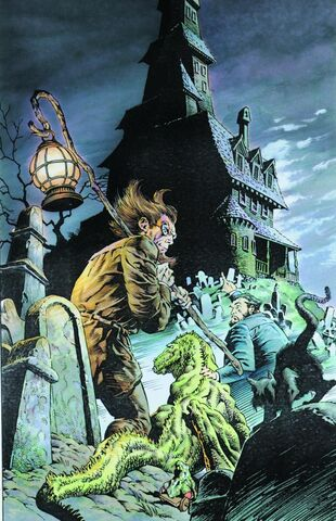 File:Welcome Back to the House of Mystery Vol 1 1 Textless.jpg
