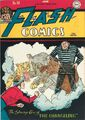 Flash Comics Vol 1 84