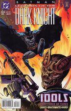 Batman Legends of the Dark Knight Vol 1 82
