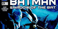 Batman: Shadow of the Bat Vol 1 77