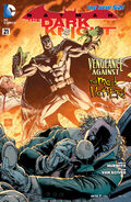Batman The Dark Knight Vol 2 21