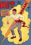Hit Comics 35