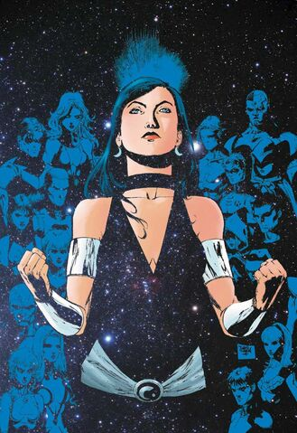File:Teen Titans Outsiders Secret Files and Origins 2005 Textless.jpg