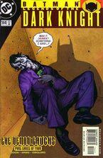 Batman Legends of the Dark Knight Vol 1 144