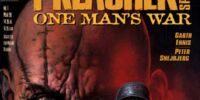 Preacher Special: One Man's War Vol 1 1