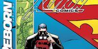 Action Comics Vol 1 975