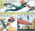 Green Lantern first flight 01