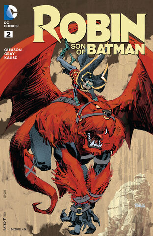 File:Robin Son of Batman Vol 1 2 Variant.jpg